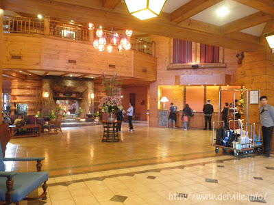 Travel Guide: The Manor at Camp John Hay [May 2011] 6