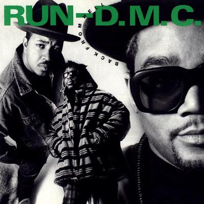 Run-D.M.C. – Back From Hell (CD) (1990) (FLAC + 320 kbps)