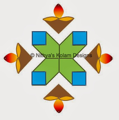 3 Apartment Deepam Kolam