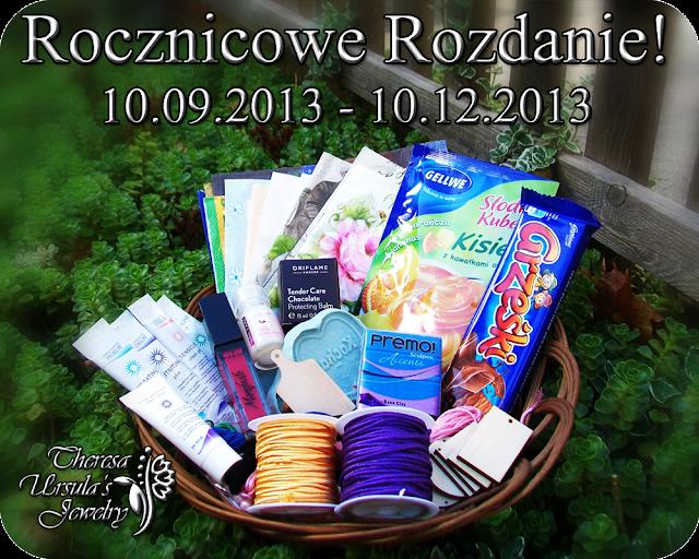 http://theresaursulasjewelry.blogspot.com/2013/09/rocznicowo-swiateczne-rozdanie.html