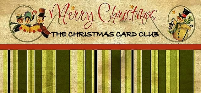 Christmas Card Club
