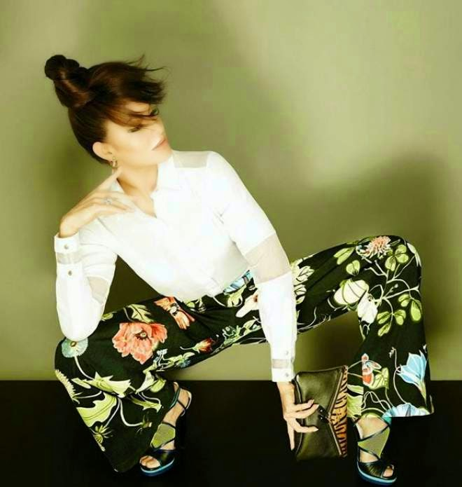 Jacqueline Fernandez Fashion Style Photos