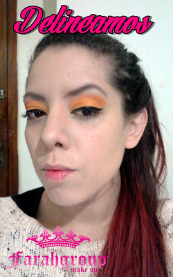 make up, tutorial, paso a paso, maquillaje