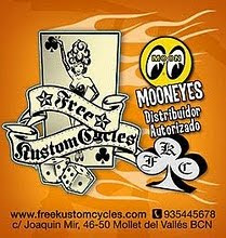 FREE CUSTOM CYCLES