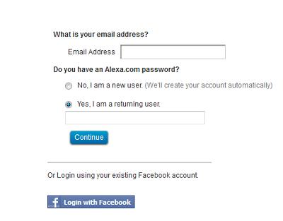 daftarkan ke alexa-GigaWatt