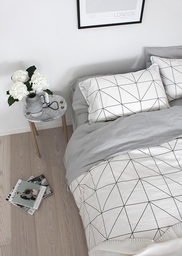 Amazing Geometric Sheets Bedding
