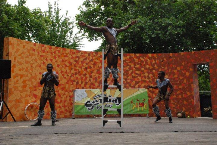 BLACK EAGLES ACROBAT WAITAMBULISHA TANZANIA!!!!!