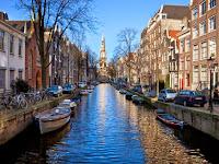 Daftar Tempat Wisata Menarik Di Belanda Yang Wajib Dikunjungi