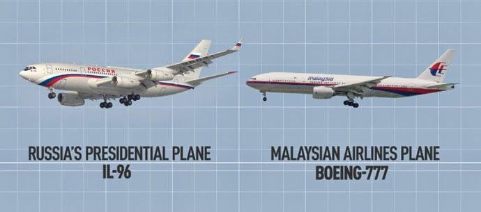 NWO Attempted Assassination of Vladimir Putin, But Got the Wrong Plane