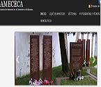 WEB DE AMECECA