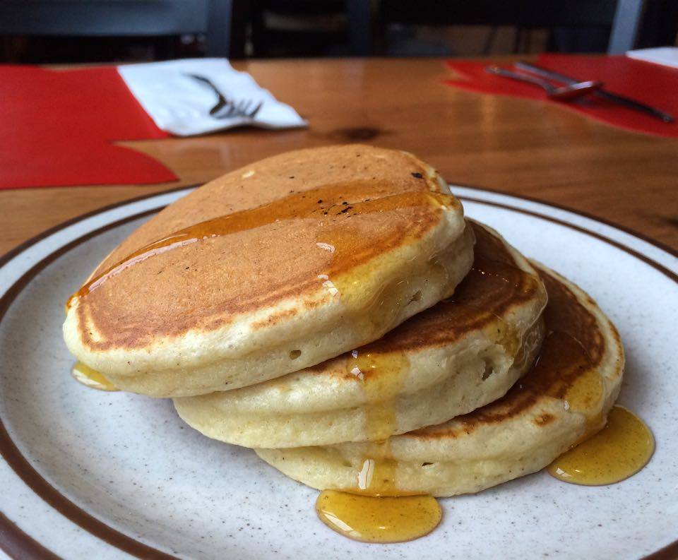 Pollys pancake parlor recipes eggnog pancakes these are very easy to make take a bag of our plain pancake mix and simply replace the milk with your favorite eggnog then add 1 tsp of nutmeg and a tsp ccuart Gallery