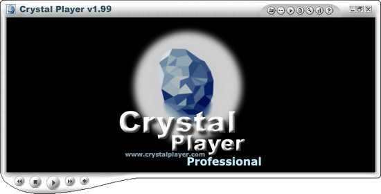 تحميل برنامج Crystal Player مجانا لتشغيل الصوتيات والفيديو