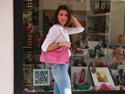 imagen de la diseñadora Nuria Cobo