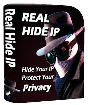 Real Hide IP 4.3.1.8 Include - PatchOS Support Free Download