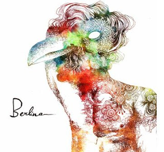 Nuevo EP Berlina 2013