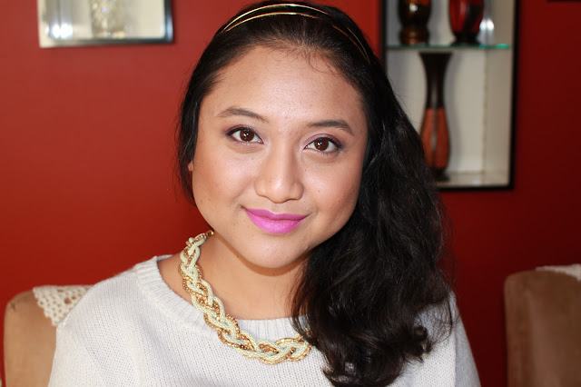 NARS All Day Luminous Weightless Foundation Review and Demo - Barcelona
