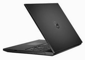 Get Rs.5000 Cashback on Dell Inspiron 3541 Notebook (APU Dual Core E1/ 4GB/ 500GB/ Win8.1) for Rs.17145 Only @ Paytm