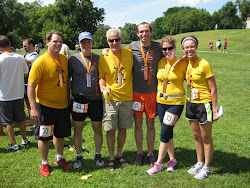 2011 Ragnar Relay (Great River)