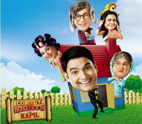 Comedy Nights with Kapil 26th July 2014 Full Episode Watch Online dailymotion