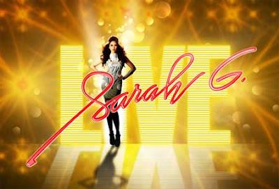 Sarah G Live Free online streaming