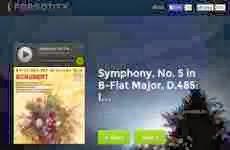Forgotify: permite descubrir canciones en Spotify que nunca se han reproducido