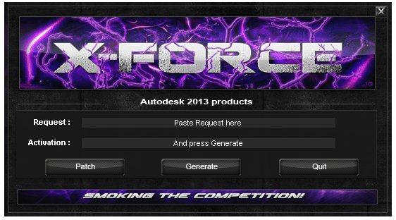 autodesk 3d max 2013 crack