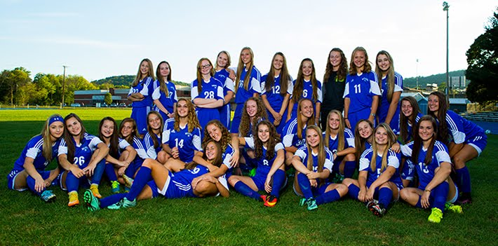 Bedford Girls Soccer