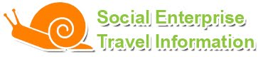 Social Enterprise Travel Information