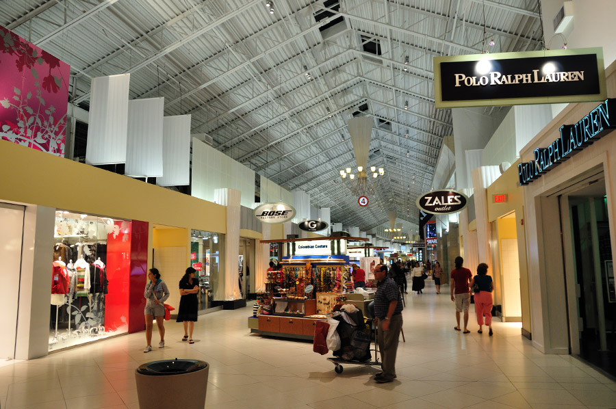 Compras Em Miami Shoppings Outlets E Descontos Dicas