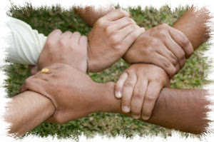 God is a unity, and likes unity.