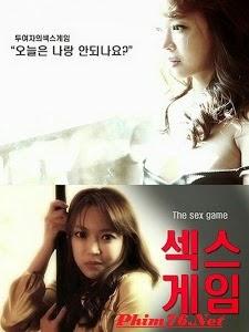Trò Chơi Hấp Dẫn - Sex Game