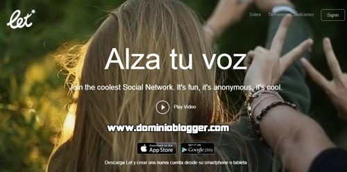 Let la red social para adolecentes