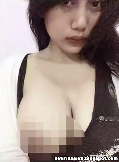 """Foto Vulgar Anggota """"Dua Serigala"""" Buka Dada Beredar di Instagram"""