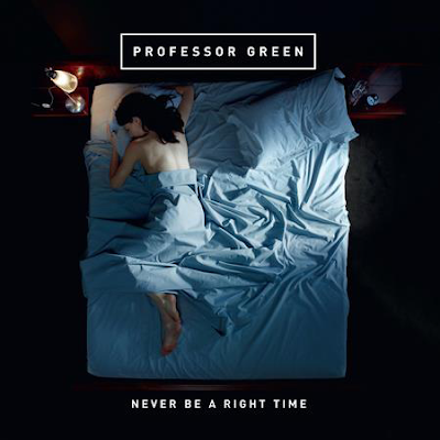 Photo Professor Green - Never Be A Right Time Picture & Image