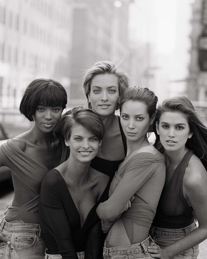 Best fashion documentaries of all times / Peter Lindbergh: Models The Film / via fashionedbylove.co.uk british fashion blog