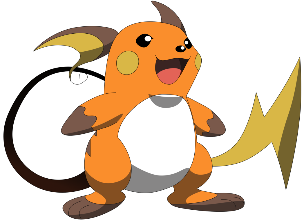 Pikachu Evolves In To Raichu Download Pokemon Episode