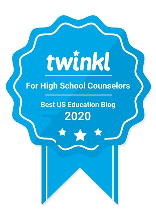 Twinkl: For High School Counselors
