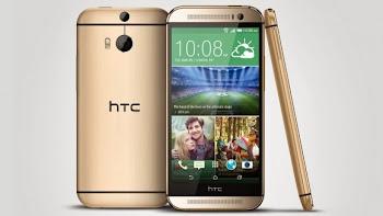 HTC One M8 Özellikleri