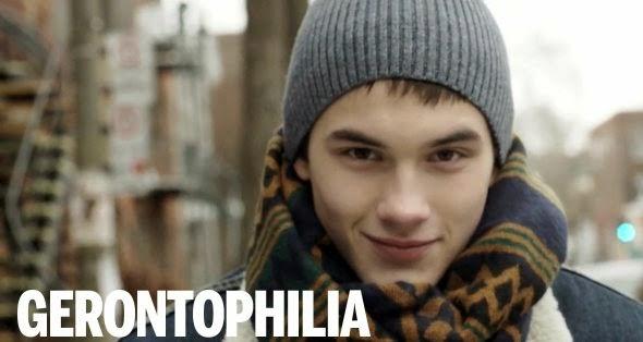 Gerontophilia, 5