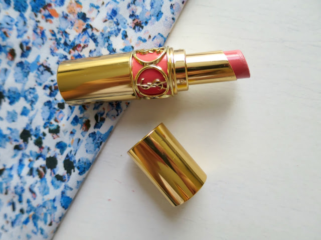 Beauty Perfect Lipstick High End YSL Peach Coral