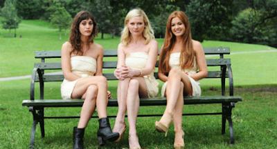 Οι τρεις φιλενάδες