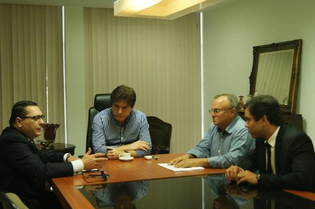 Governo do RN apresenta solução emergencial para abastecimento de Currais Novos