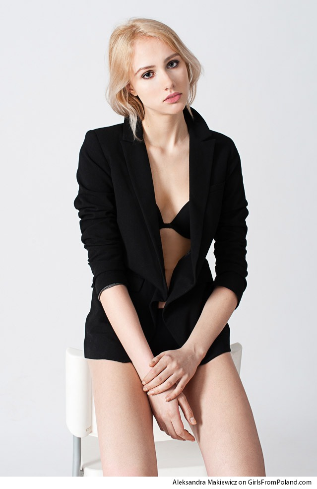 Aleksandra Makiewicz Zdjęcie 4