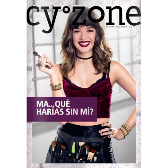 CYZONE 2016 C-07