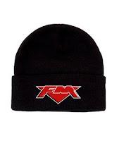 FM Beanie Hat