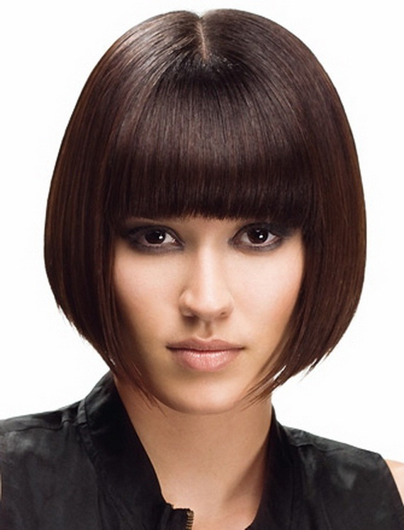 Cute Medium Haircuts for Thin Hair