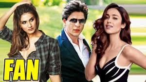 Fan 2015 Full HD Movie Watch Online Free
