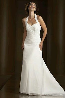 Modern Wedding Dresses