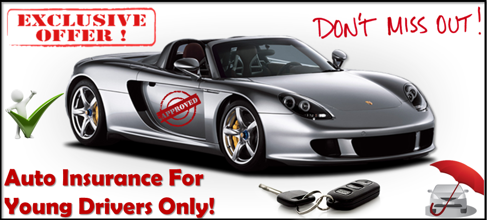 Young Driver Car Insurance Quotes