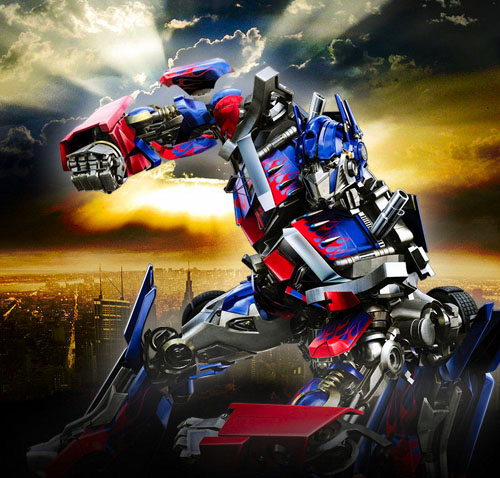 Regarder le film Transformers 3 BDRIP en streaming VF
